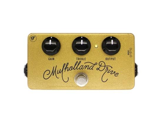 Teletronix Mulholland Drive Mk III