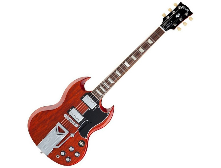 Gibson SG 1961 Les Paul Tribute