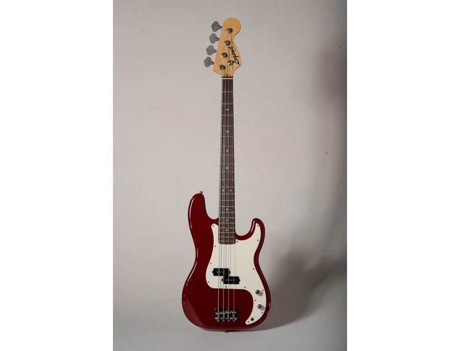 Legend Precision Bass