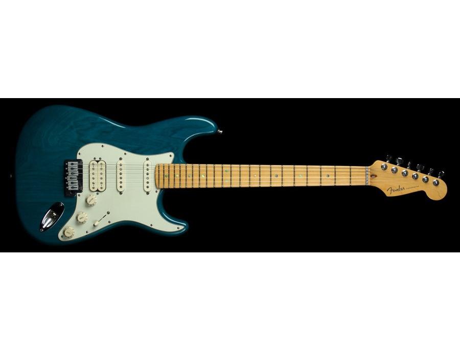 Fender American Deluxe HSS Stratocaster