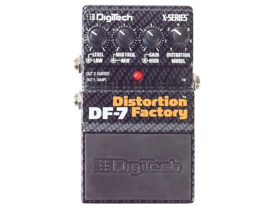 DigiTech DF-7 Distortion Factory