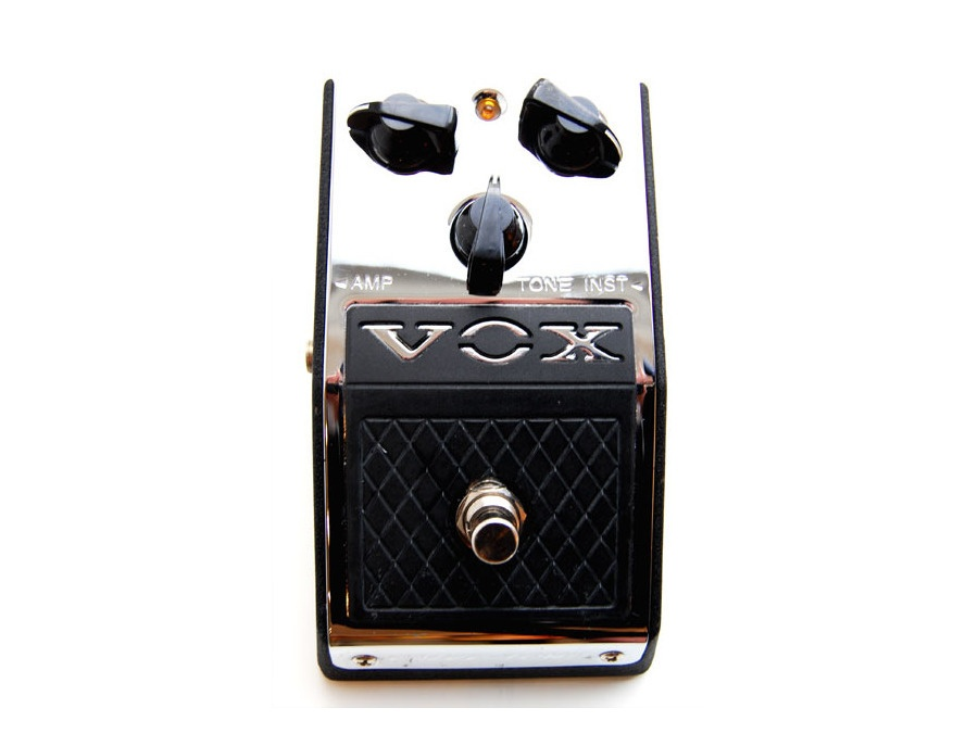 Vox V810 Valve-Tone