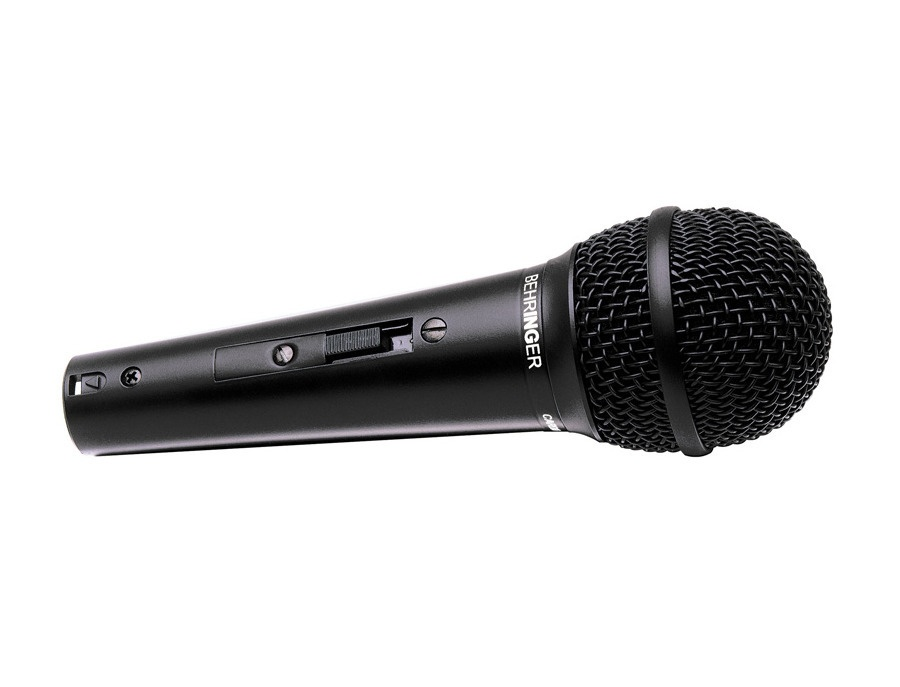Behringer xm2000s microphone xl