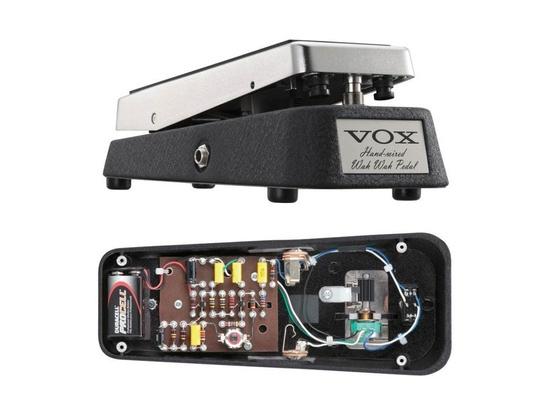Vox 846HW Premium Wah - Handwired