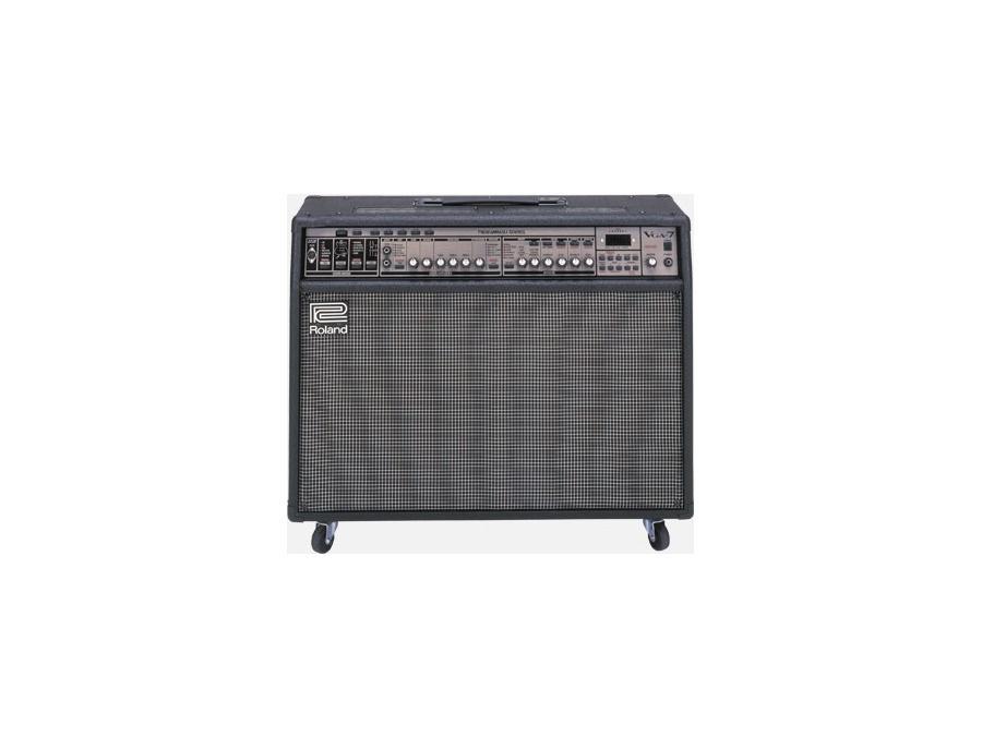 Roland VGA-7