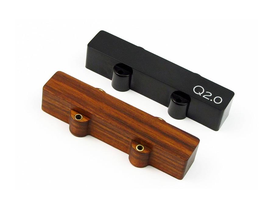 Q-tuner q2.0 neodymium J-bass pickups