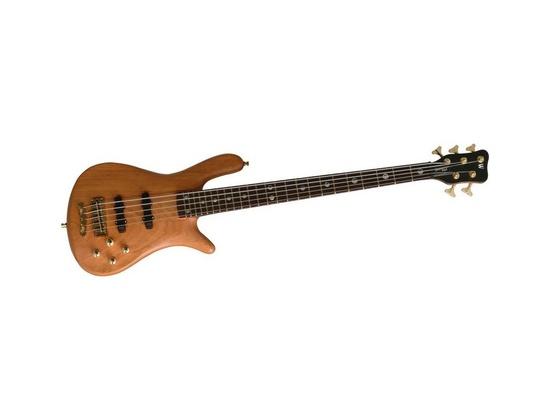 Warwick Custom Shop Streammer Stage 2 Bass Guitar