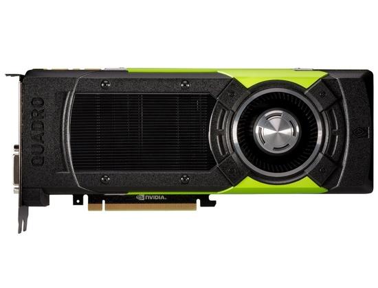 Nvidia Quadro M6000