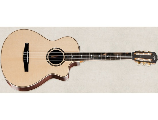 Taylor 812ce-N Acoustic-Electric Guitar