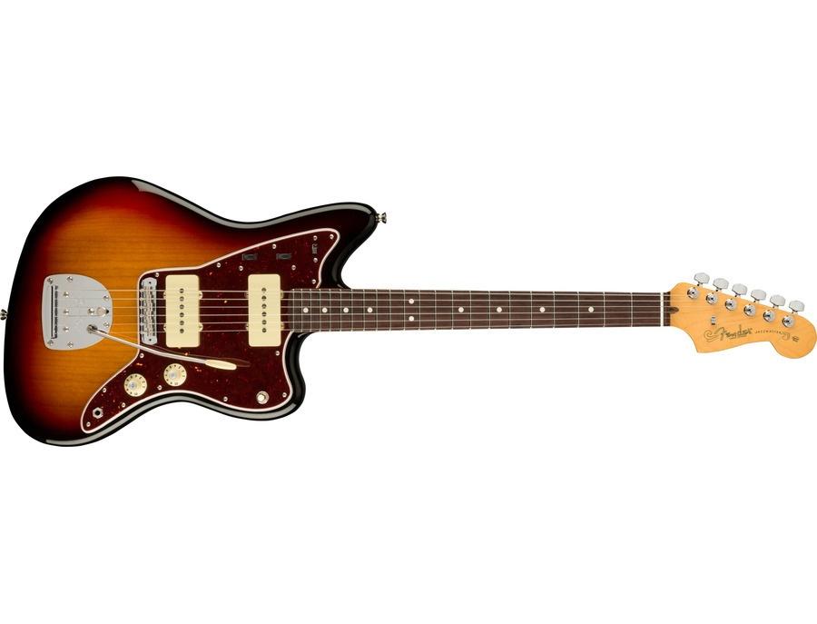 Fender Jazzmaster Electric Guitar