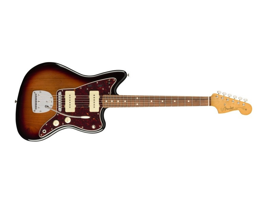 Fender Jazzmaster Electric Guitar