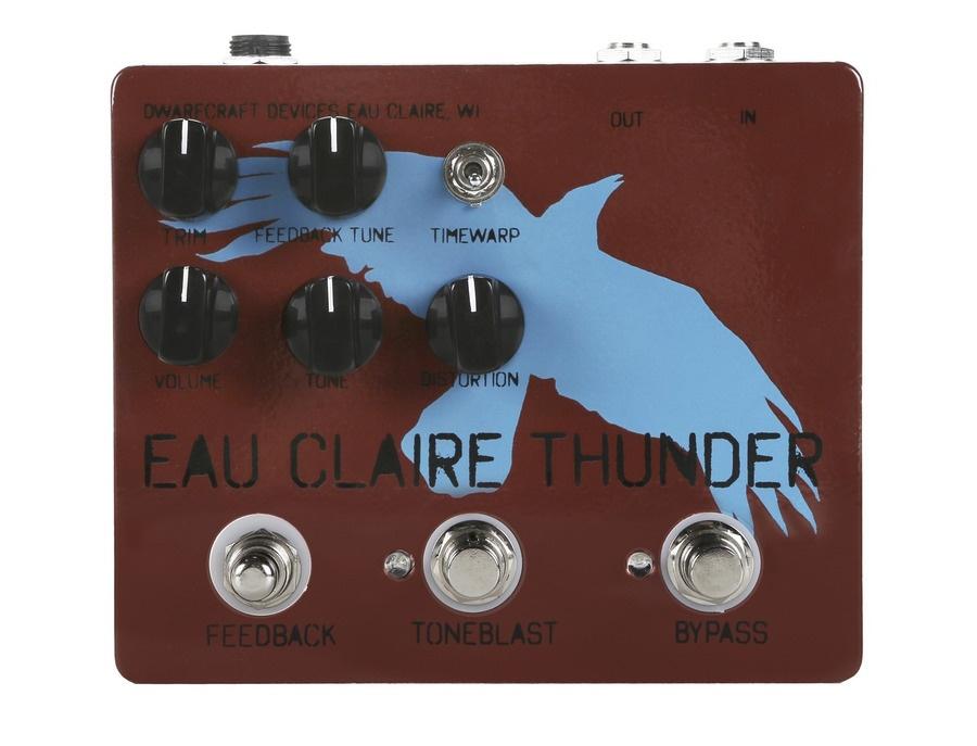 Dwarfcraft Devices Eau Claire Thunder