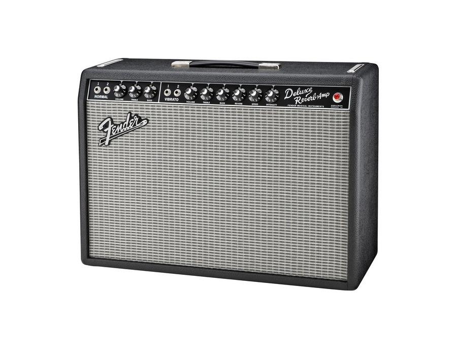 Fender deluxe blackface xl
