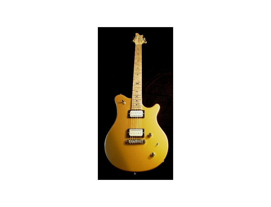 Guilford Ty Tabor Signature Electric Guitar