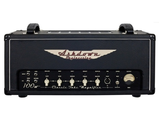 ashdown ctm tube bass amplifier head reviews prices equipboard. Black Bedroom Furniture Sets. Home Design Ideas