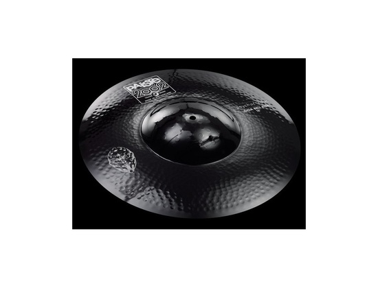 "Paiste 2002 18"" Psychoctopus Giga Bell Ride Cymbal"