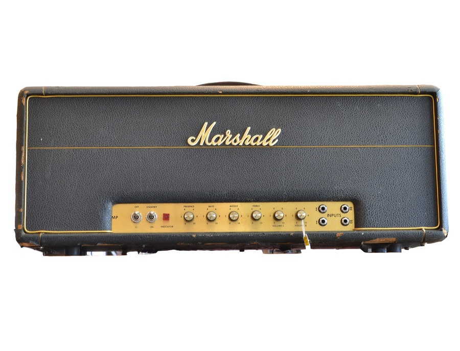 Marshall Super Bass