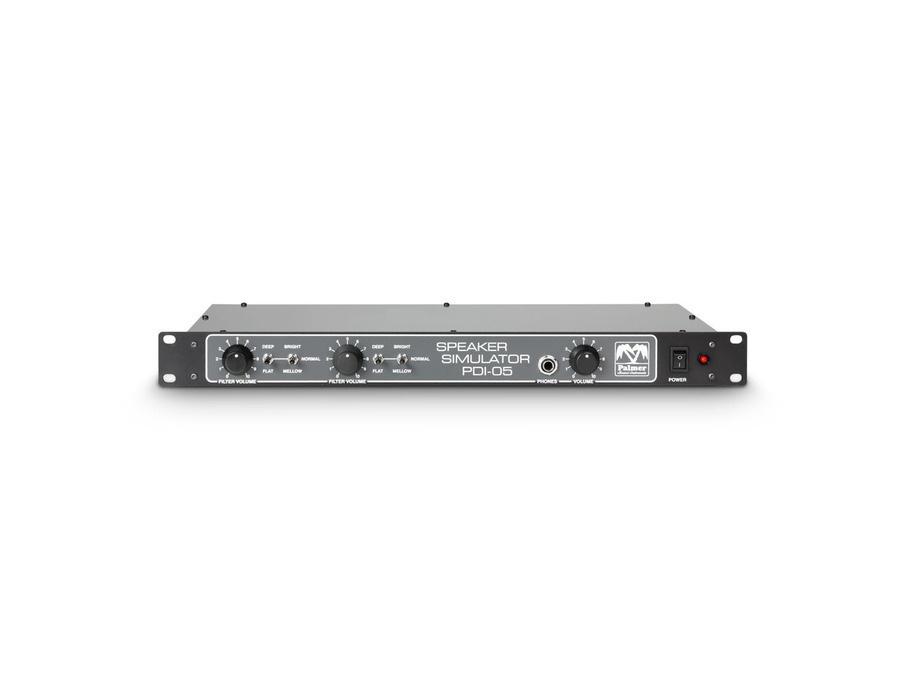 Palmer PDI-05 Speaker Simulator