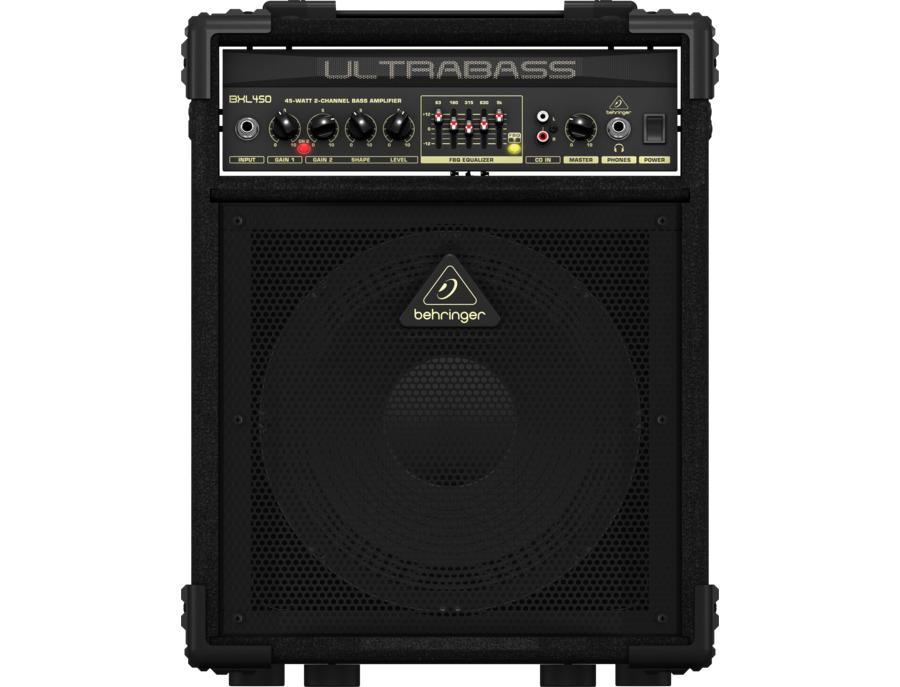 Behringer BXL450 Ultrabass