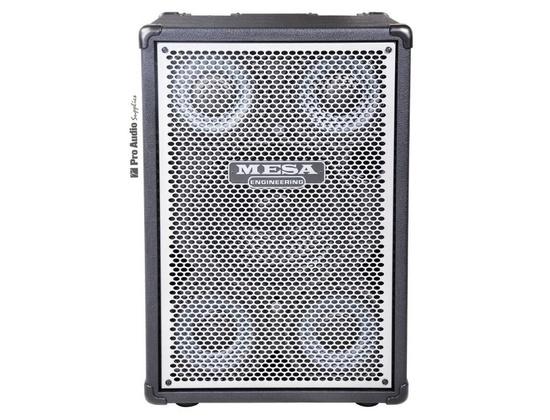 Mesa Boogie Standard PowerHouse PH 1000 Bass Cabinet