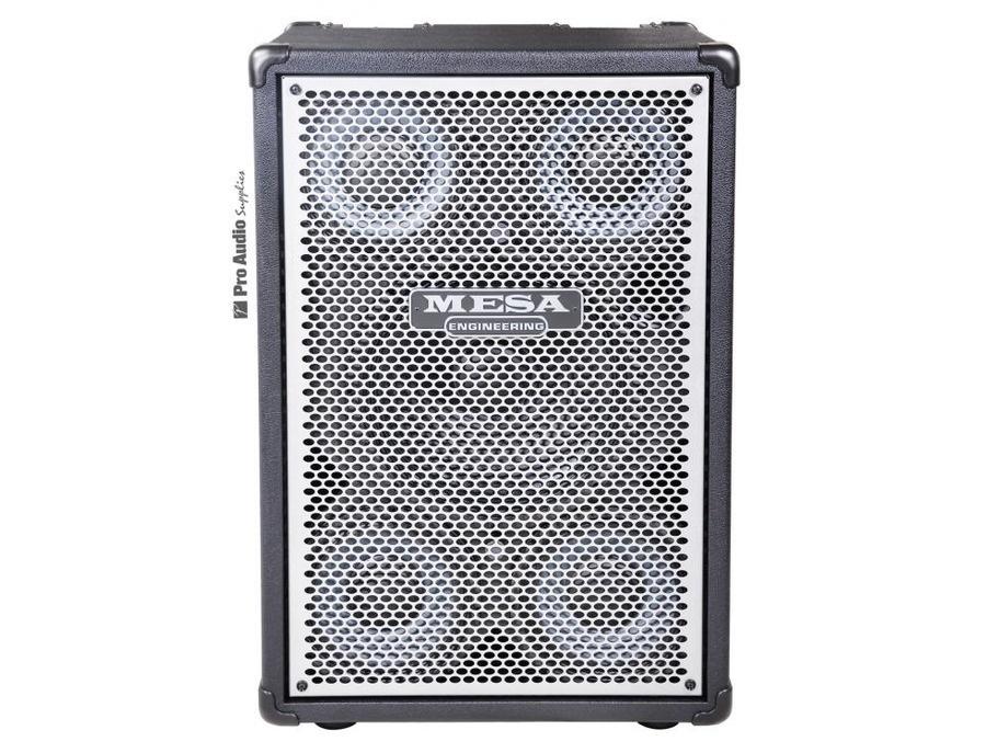Mesa boogie standard powerhouse ph 1000 bass cabinet xl