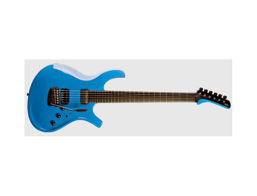 Parker FLY DF842 Adrian Belew Signature guitar