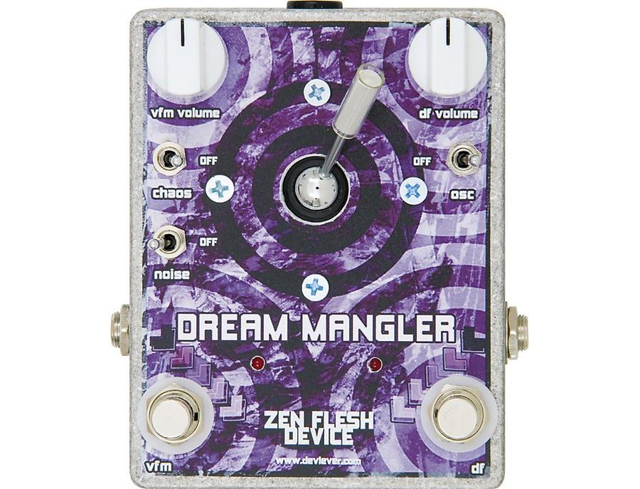 Devi Ever Dream Mangler
