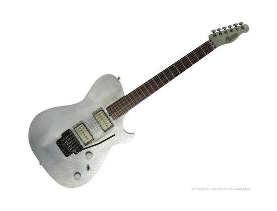 Manson Matthew Bellamy Custom Ali Top Electric Guitar