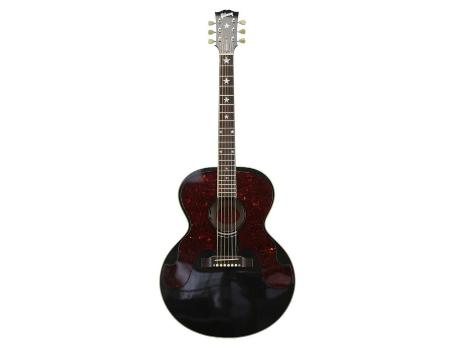 Gibson j 180 everly brothers signature xl