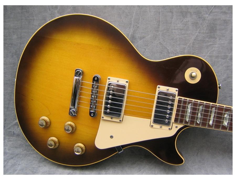 Gibson Les Paul 1977