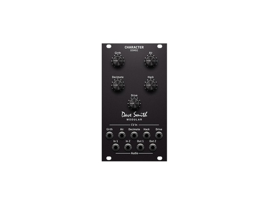Dave Smith Instruments DSM02 Character Module