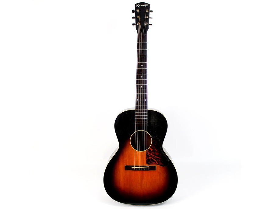 Gibson Kalamazoo KG Guitar
