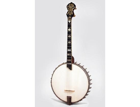 Vega Style M Tubaphone Tenor Banjo