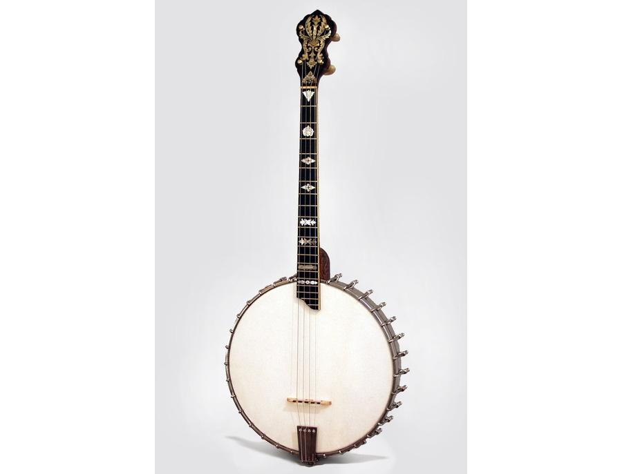 Vega Style M Tubaphone Tenor Banjo Reviews & Prices