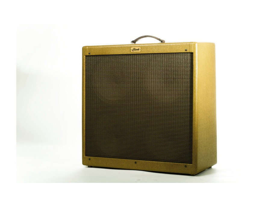 Clark 'Tyger' Amplifier