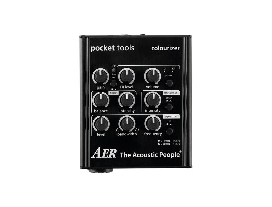 AER Pocket Tools Coulorizer