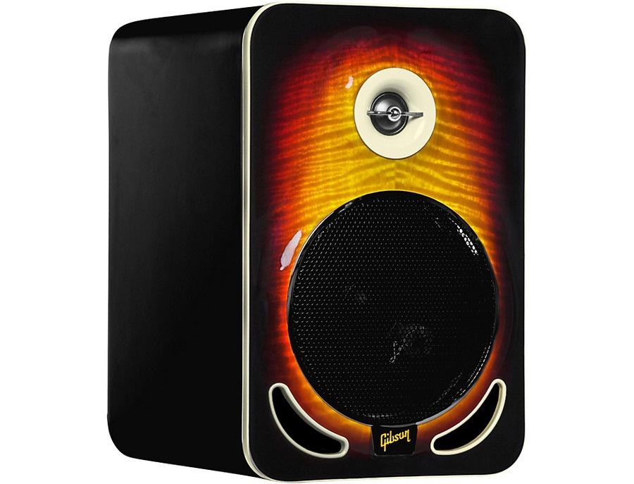 Gibson Les Paul 6 Studio Monitor (LP6) Tobacco Burst