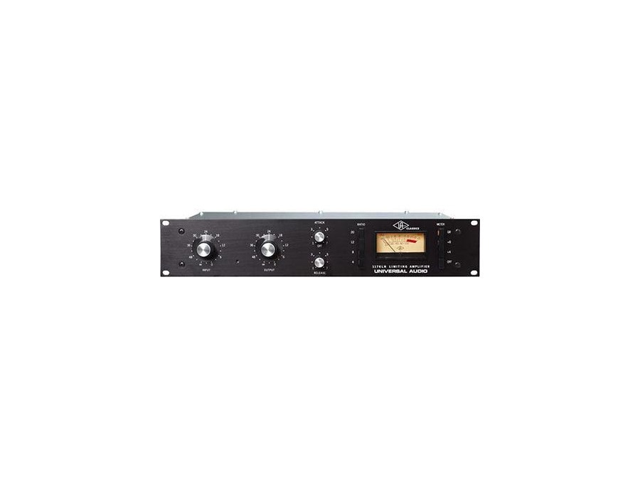 Universal Audio 1176LN Solid State Limiting Amplifier