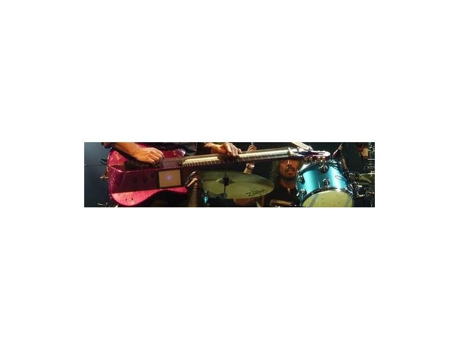 Manson John Paul Jones Custom Lapaphone Electric Bass