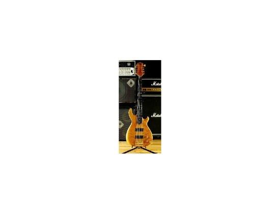 Manson John Paul Jones Custom 10-String Bass Guitar