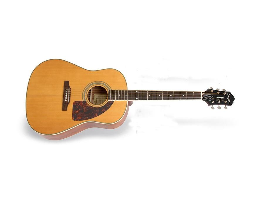 Epiphone Masterbilt AJ-500ME Acoustic-Electric Guitar