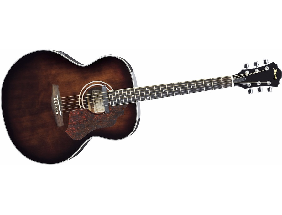 Ibanez SGE130 Sage Series Acoustic-Electric Guitar