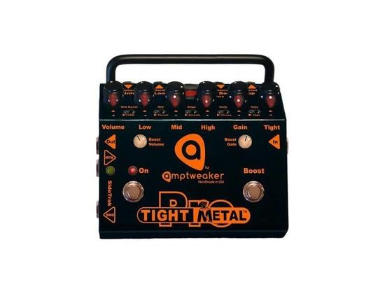 Amptweaker Tight Metal Pro Pedal