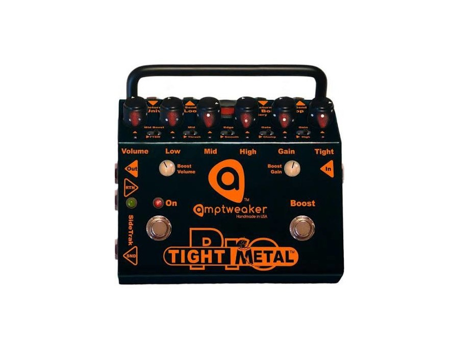 Amptweaker Tight Metal Pro Pedal