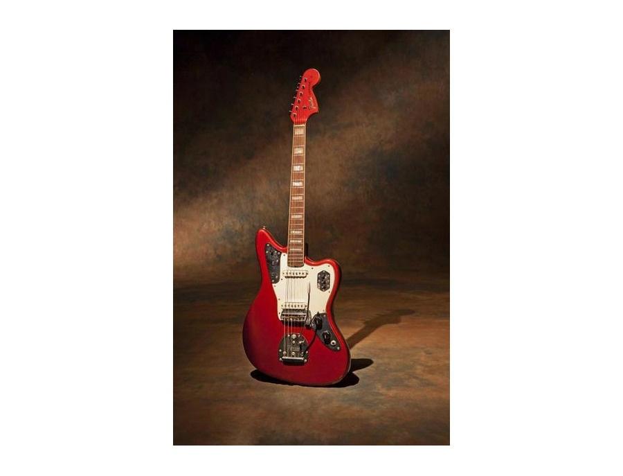 1971 Fender Jaguar