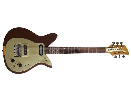 1957 Rickenbacker Combo 400