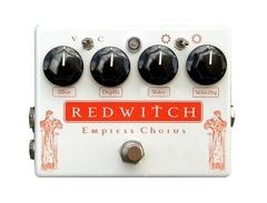 Red witch empress chorus s