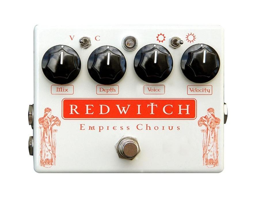 Red Witch Empress Chorus
