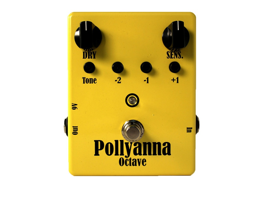 MI Audio Pollyanna Octave Synth Fuzz