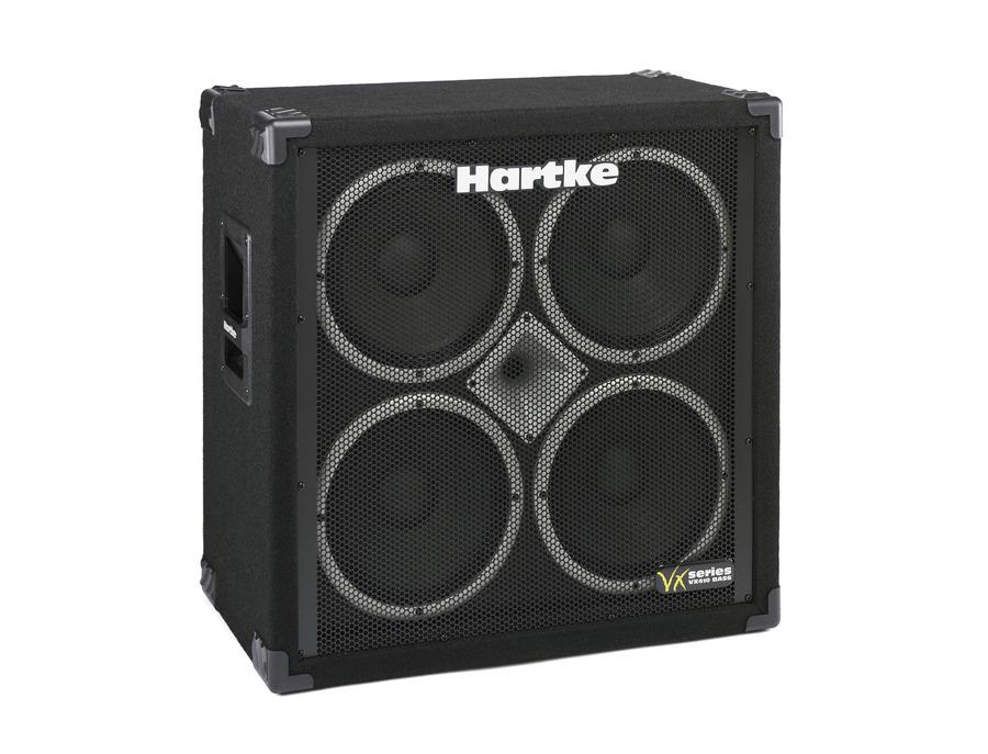 """Hartke VX410 4x10"""" 400-Watts Bass Cabinet"""